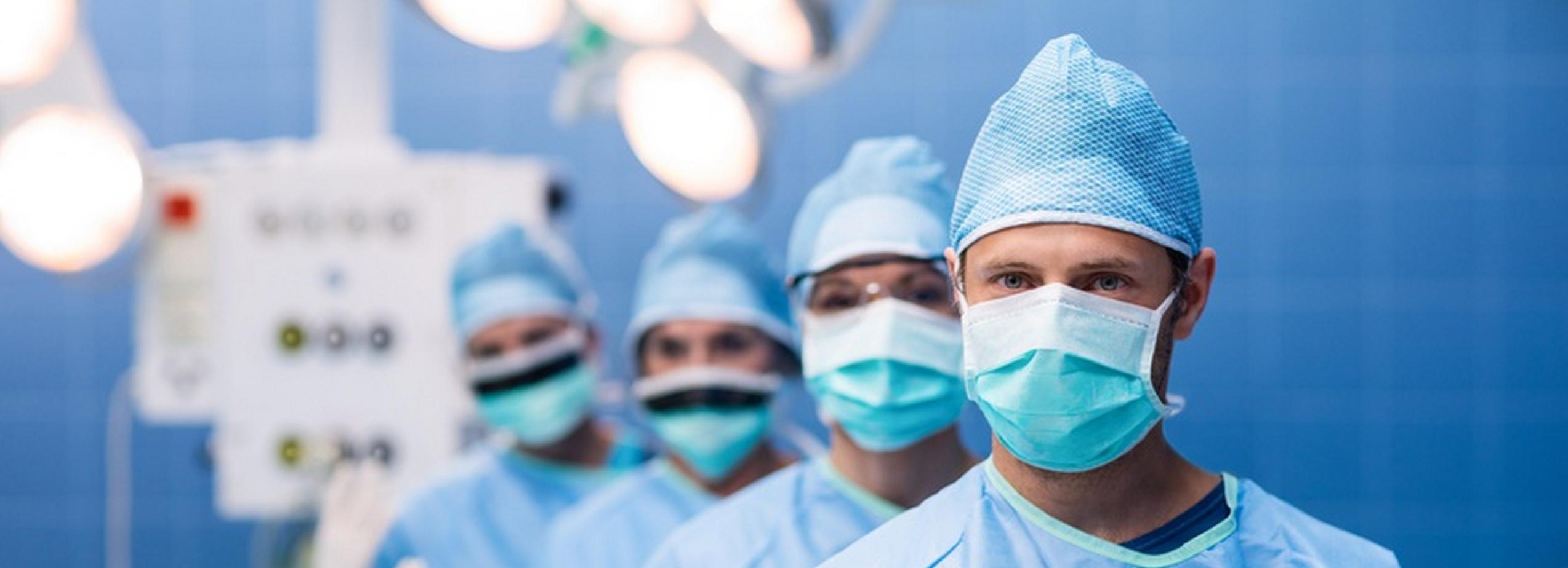 Chirurg Radom